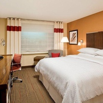 Four Points by Sheraton Orlando Convention Center