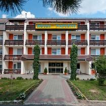 Napfeny Hotel