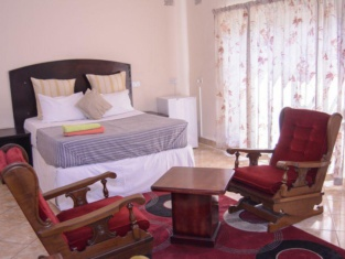 The Palace Guest House