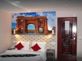 ホテル ティムガッド
