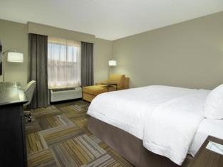 Hampton Inn & Suites Florence-Downtown