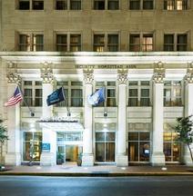 โรงแรมเอซี บาย แมริออท นิวออร์ลีนส์ บูร์บง