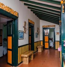 Finca Hotel Valparaíso