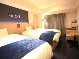 大和魯伊涅松山飯店