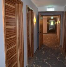 โรงแรมเบสท์เวสเทิร์นพลัส มารีนาสตาร์ ลินเดา