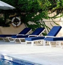 Hotel Marseille Centre Bompard la Corniche (futur Mercure)
