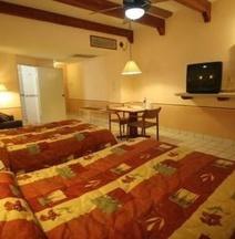 Hotel Suites Kino
