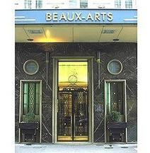 Hôtel Mercure Lyon Centre Beaux-Arts