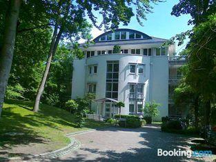 Villa Seepark - Ferienwohnung 3