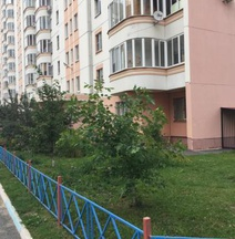 Apartment on Prospekt Pobedy 24