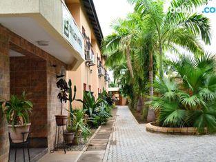 Duragi Hotel