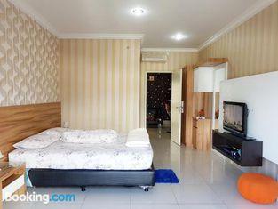 Apartemen MTC 623