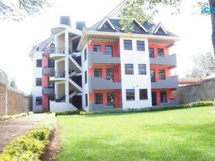 Acacia Furnished Apartments