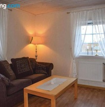 One-Bedroom Holiday Home in Rorvik