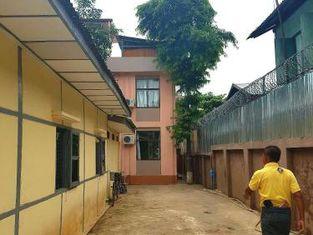 Myint Mho San Guest House - Burmese Only