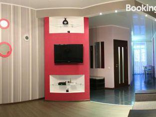 Apartment Dekabrystiv