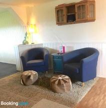 Jakobselv apartment 70 m2