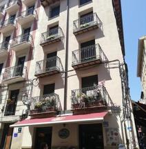 Apartamentos Espolón