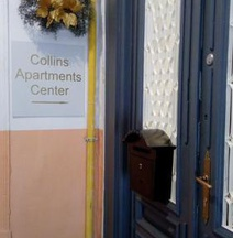 Collins Apartments Center
