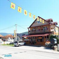 Restoran & Motel Manjež