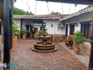 Hotel La Posada Camino Real