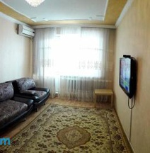 Apartment on Kutuzova 34
