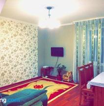 Sarmat Apartment on Sauran 3/1str