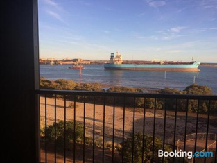 Best View in Port Hedland