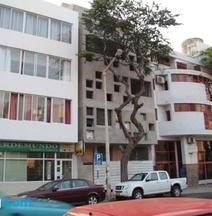 Apartamento Mindelo