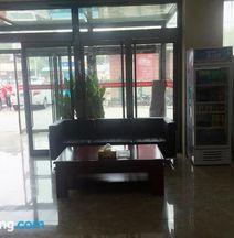 Thank Inn Chain Hotel Hebei Zhangjiakou Bridge West District North Xiyuan Road