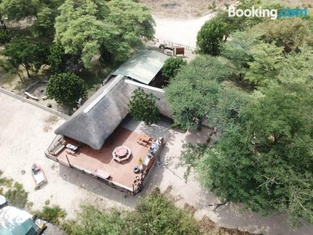 Camp Hogo Kavango