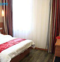 Thank Inn Chain Hotel Houma Wenming Road