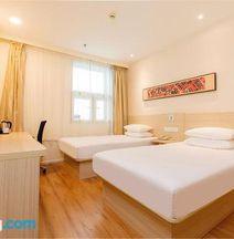 Hanting Hotel Zhangjiakou Wuyi Road