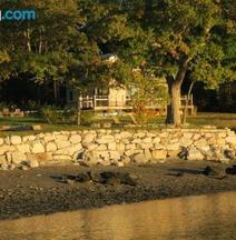 Acadia Ocean Front Garden Cottages
