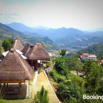 Hiwang Native House Inn & Viewdeck