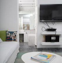 Apollo Suite in Mykonos Town