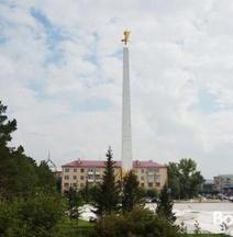 Apartment on Bukhar Zhirau 38 3