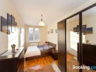 Gdańskie Apartamenty - Old Town Grobla Rooms