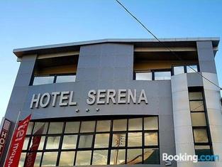 Hôtel Serena