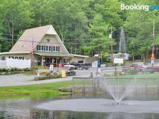 Sun Valley Campground Cottage 1