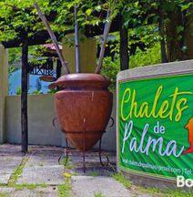 Chalets de Palma