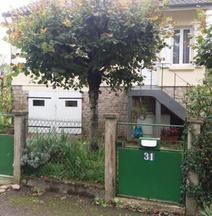 Chambre-salon Chez Loulou