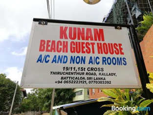 Kunam Beach Rest Inn