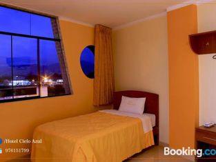 Hotel Cielo Azul