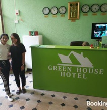 Green House Hotel Bukhara