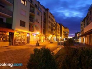 NFM Apartman (br.3)