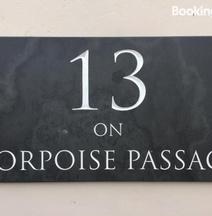 Porpoise Lodge