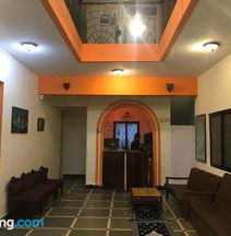 Super Deluxe Mansion Stay In Candolim
