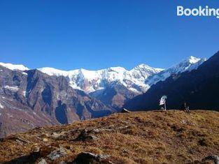 Mardi Himal Eco Village Hotel & Restaurant