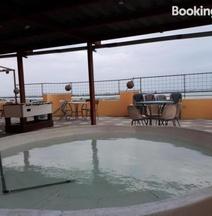 Hotel Pacífico Tarqui